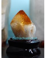 Mắc đá thạch anh vàng DVT9