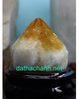 Mắc đá thạch anh vàng DVT10
