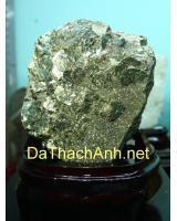 Khối đá vàng găm DVG010