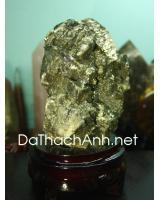 Khối đá vàng găm DVG16