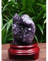 Khối đá thạch anh tím DT613.4
