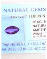 Viên đá quý thạch anh tím DTM1.57
