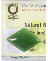 Viên đá ngọc bích nephrite ANBKD12.82