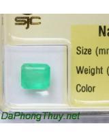 Viên đá emerald ngọc lục bảo DNLB1.42