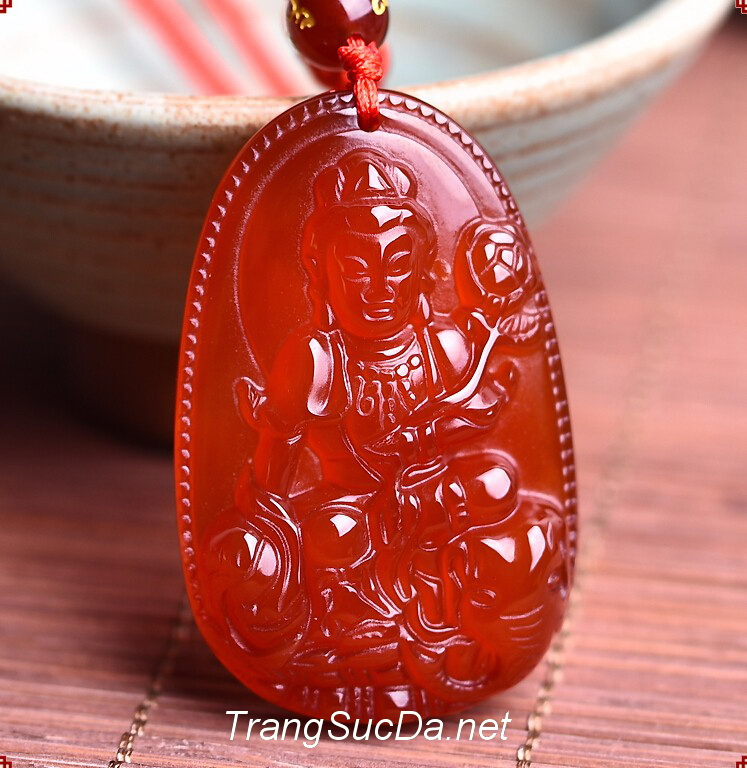 Phật Bản Mệnh Phổ Hiền Bồ Tát tuổi Thìn Tỵ PBM8