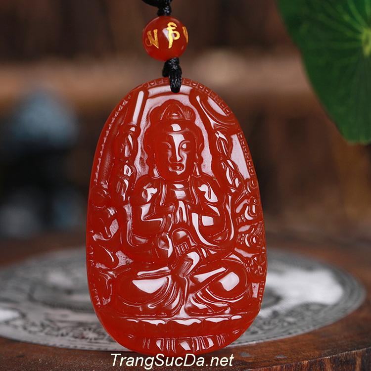 Phật Bản Mệnh Thiên Thủ Thiên Nhãn tuổi tý PBM4