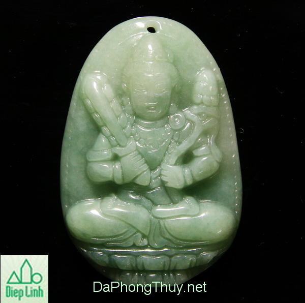 Phật Bản Mệnh tuổi Sửu Dần BMCT3