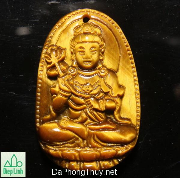 Phật Đại Thế Chí Bồ Tát tuổi Ngọ BMMH1
